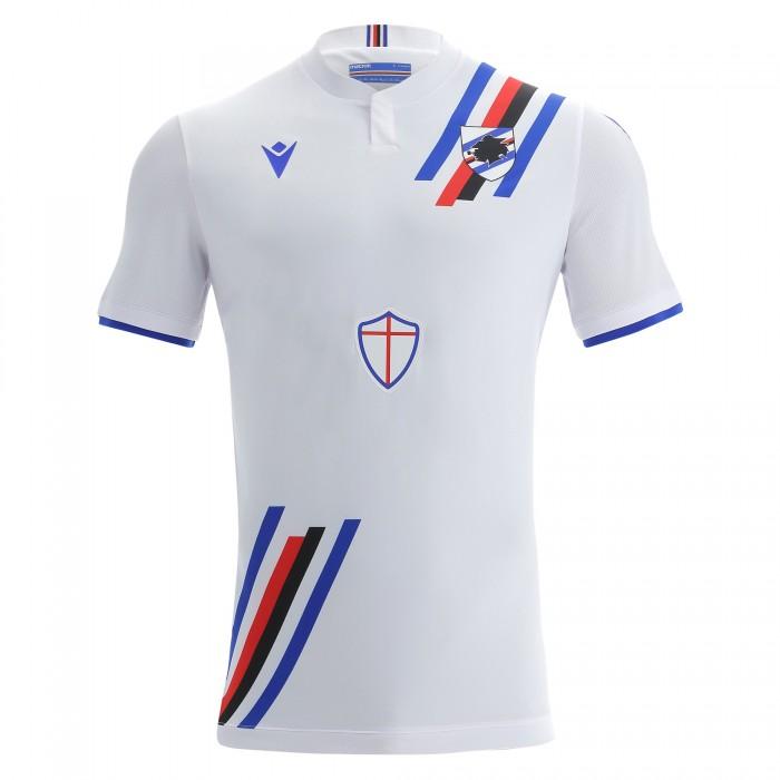 Sampdoria uitshirt 2021-2022