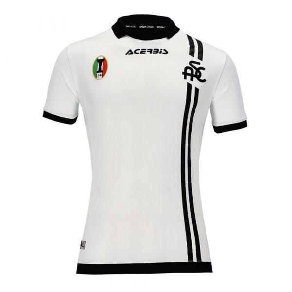 Spezia thuisshirt 2021-2022