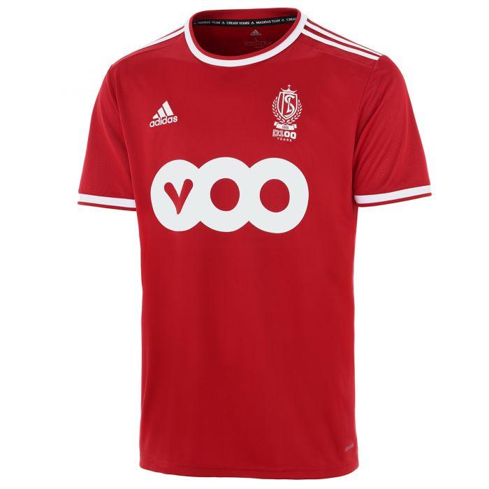 Standard Luik thuisshirt 2021-2022