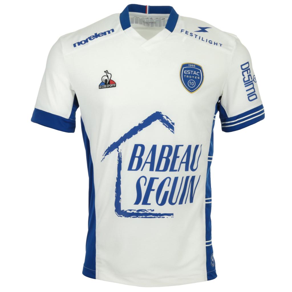 Troyes AC uitshirt 2021-2022