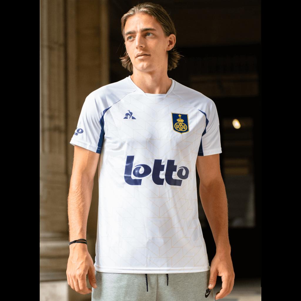 Union Sint-Gillis uitshirt 2021-2022