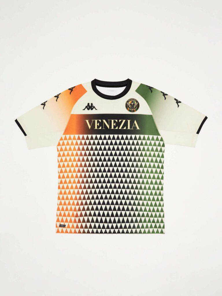 Venezia FC uitshirt 2021-2022
