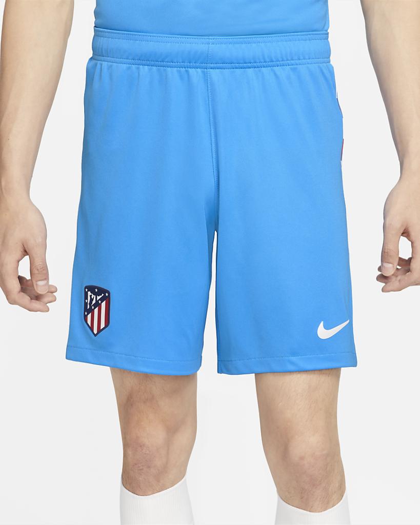 Atlético de Madrid alternatiefshort 2021-2022
