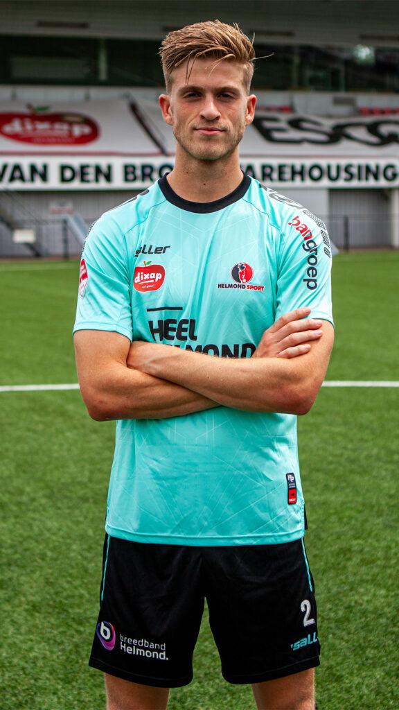 Helmond Sport uitshirt 2021-2022
