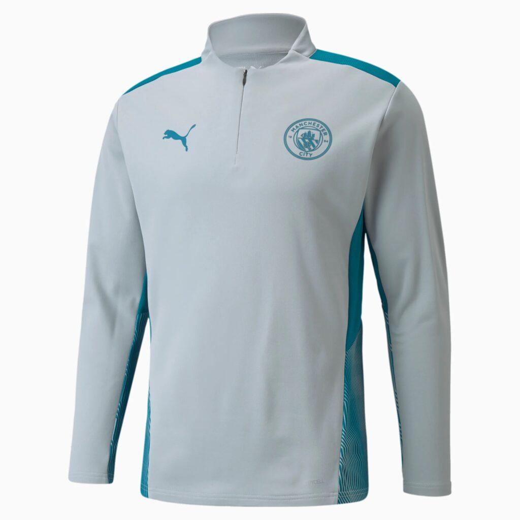 Manchester City trainingstop 2021-2022 - 4