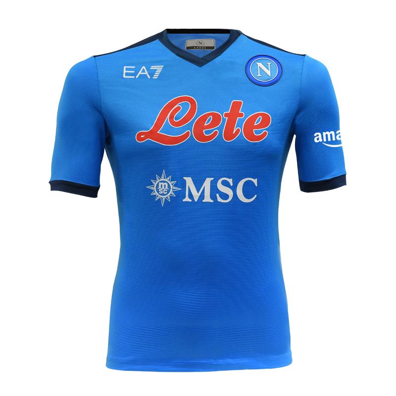 Napoli thuisshirt 2021-2022