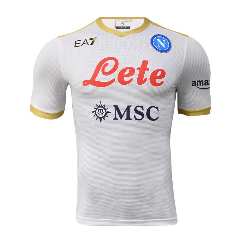 Napoli uitshirt 2021-2022