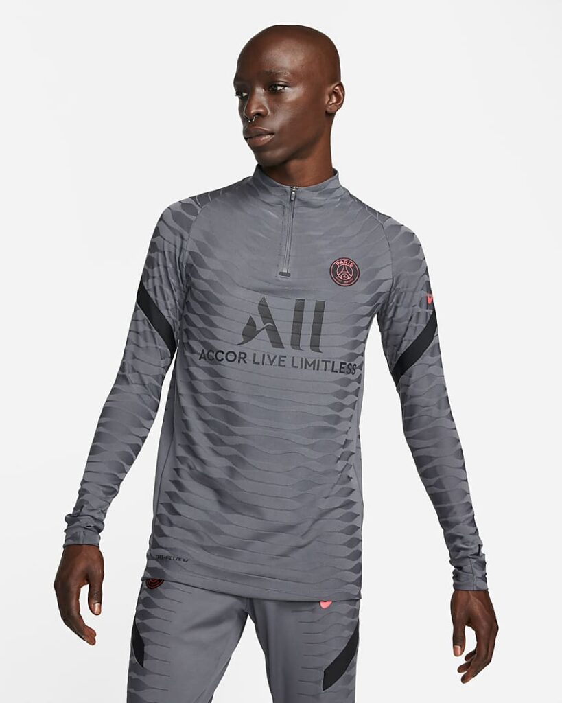 Paris Saint Germain trainingstop 2021-2022 - 3